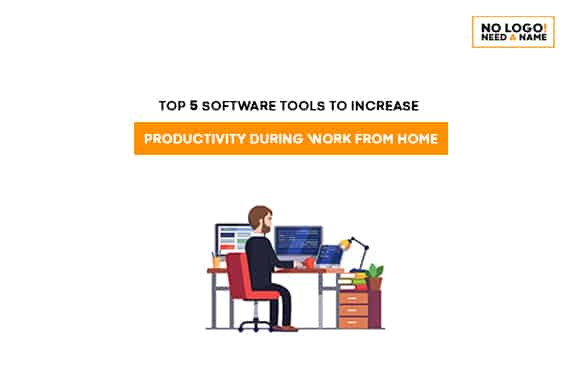 work from home softwares