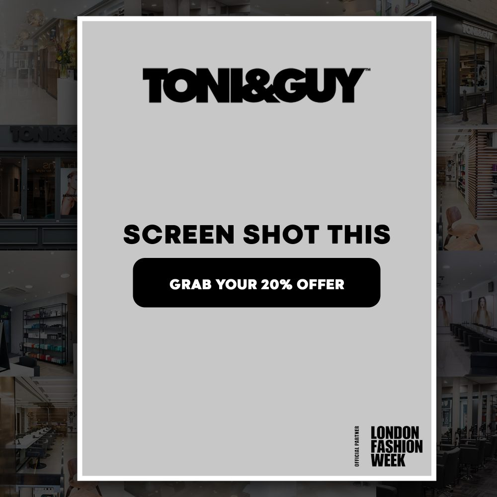 Toni&Guy Post 2